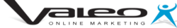 Valeo Marketing Logo